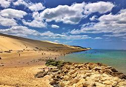 Dune de Pyla, Arcachon, France