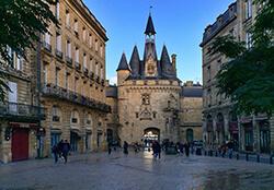 Port Cailhau, Bordeaux, France