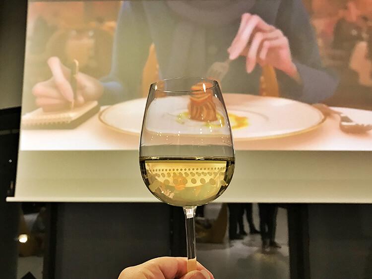 La Cite du Vin Cine Gourmand