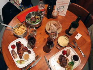 A Local's Take on the Best Restaurants in Bordeaux