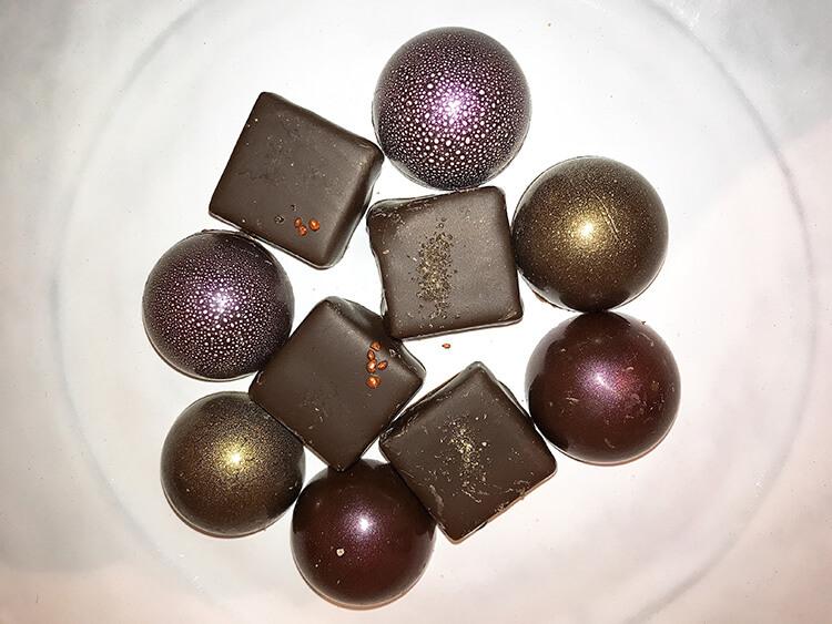 Hasnaâ Chocolats Grands Crus Bordeaux