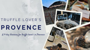 Provence 5-Day Truffle and Wine Adventure