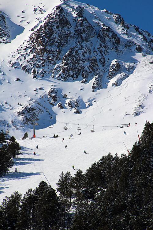 Andorra Ski Holiday