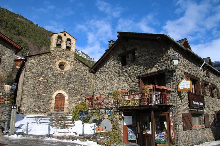 Llorts, Andorra