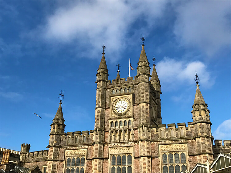 The Perfect 3 Day Weekend In Bristol Luxe Adventure Traveler
