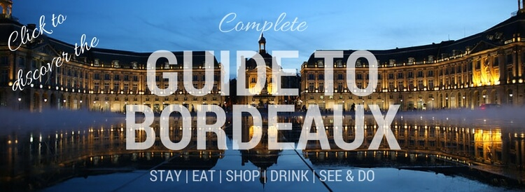 Bordeaux Trip Planning Guide