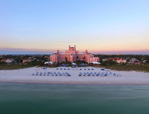 Don CeSar St. Pete Beach, FL