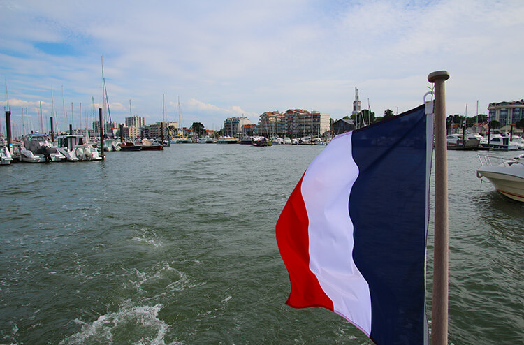 Envin Arcachon Bay Cruise