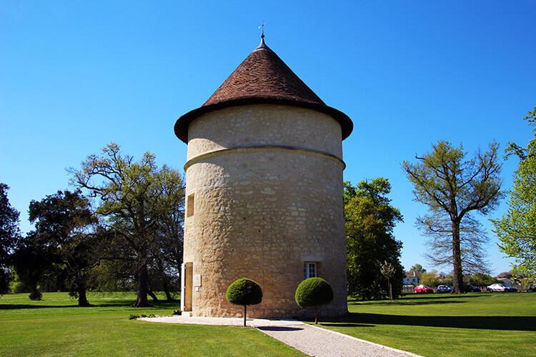 Chateau d'Agassac Bordeaux