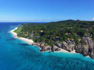 Fregate Island Private: Unique on Earth