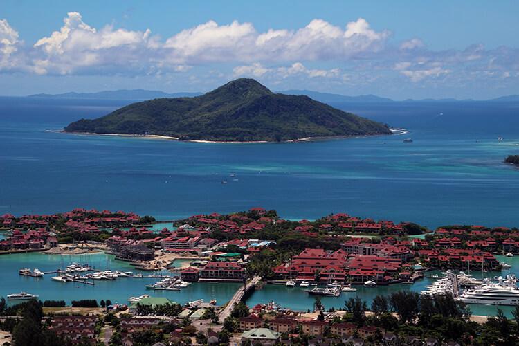 5 reasons to skip the beach in mah seychelles luxe adventure traveler - Eden island seychelles ...