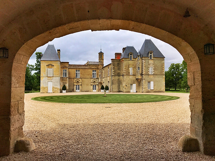Chateau d'Issan