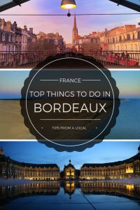 Top Things to Do in Bordeaux, France