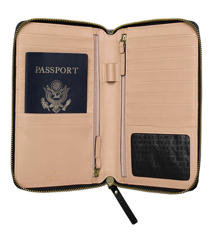1e02063fb Best Travel Wallet  Passport Holder