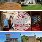 Best Places to Stay in Bordeaux Pinterest Pin
