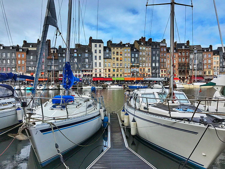 36 Hours in Honfleur
