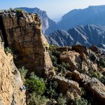 The Perfect 3-Day Weekend in Oman's Jebel Akhdar