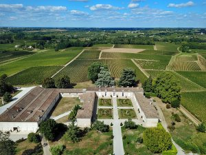Château Fombrauge: Be a Winemaker at a Blending Workshop