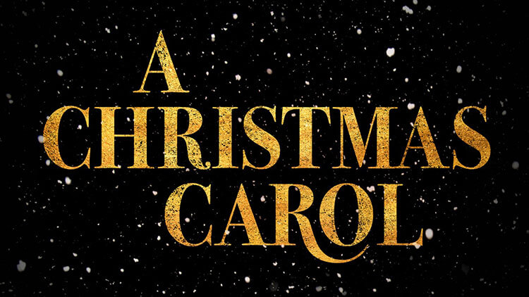 Artwork for A Christmas Carol Broadway