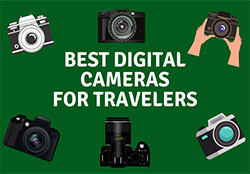 Gift Guide for Best Digital Camers
